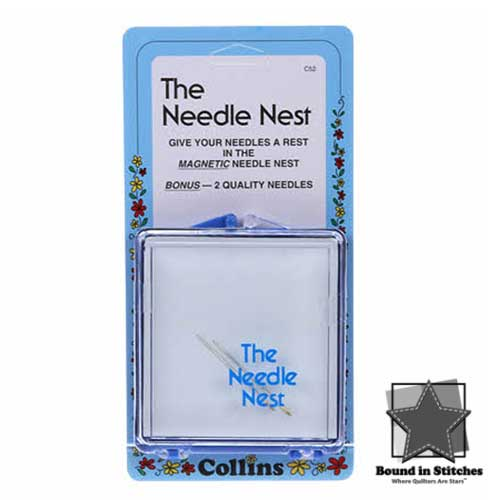 The Needle Nest by Collins