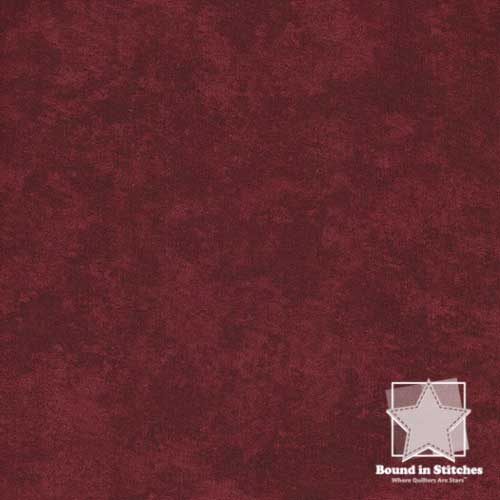 Moda Once Upon A Memory 6538-145 Crimson Marble  |  Bound in Stitches