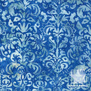 Moda Snow Days Batiks 42070-51 Frozen Pond by Laundry Basket Quilts
