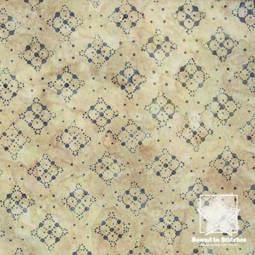 Moda Snow Days Batiks 42070-83 Powder by Laundry Basket Quilts