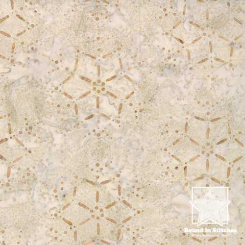 Moda Snow Days Batiks 42070-95 Hot Milk by Laundry Basket Quilts