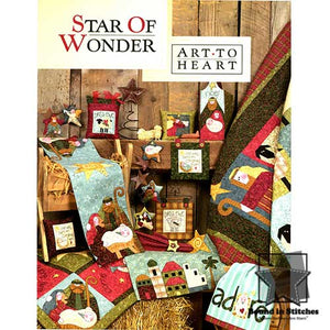 Star of Wonder by Art to Heart