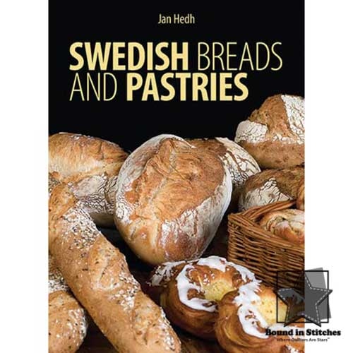 Swedish Breads and Pastries  |  Bound in Stitches