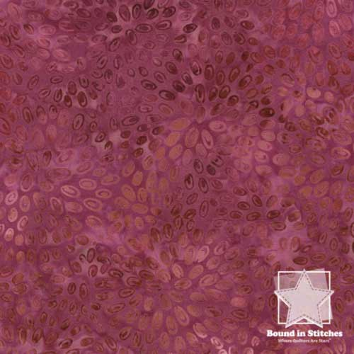 Timeless Treasures Tonga Batik – B1262 Flirt | Bound in Stitches