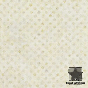 "XTonga Batik 106"" Wide – Cream by Timeless Treasures"