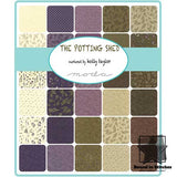Moda The Potting Shed - Layer Cake Assortment by Holly Taylor