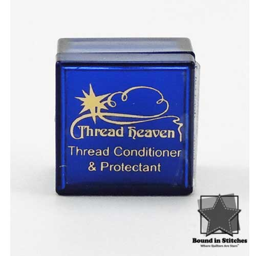 Thread Heaven  |  Bound in Stitches