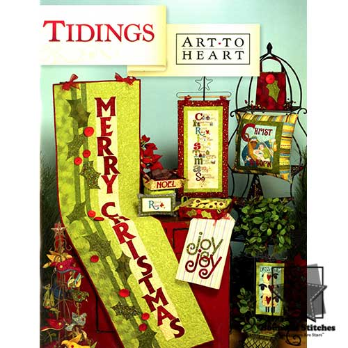 Tidings by Art to Heart