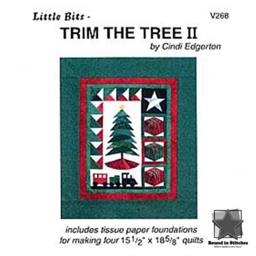 Trim the Tree II | A Very Special Collection
