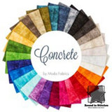 Concrete Charm Pack | Sentimental Studios