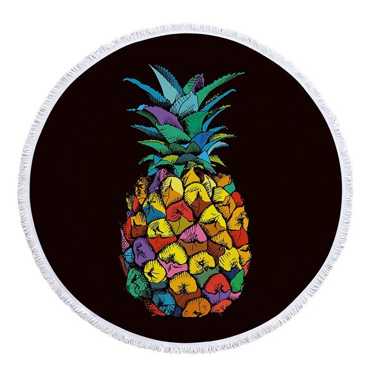 Black Pineapple