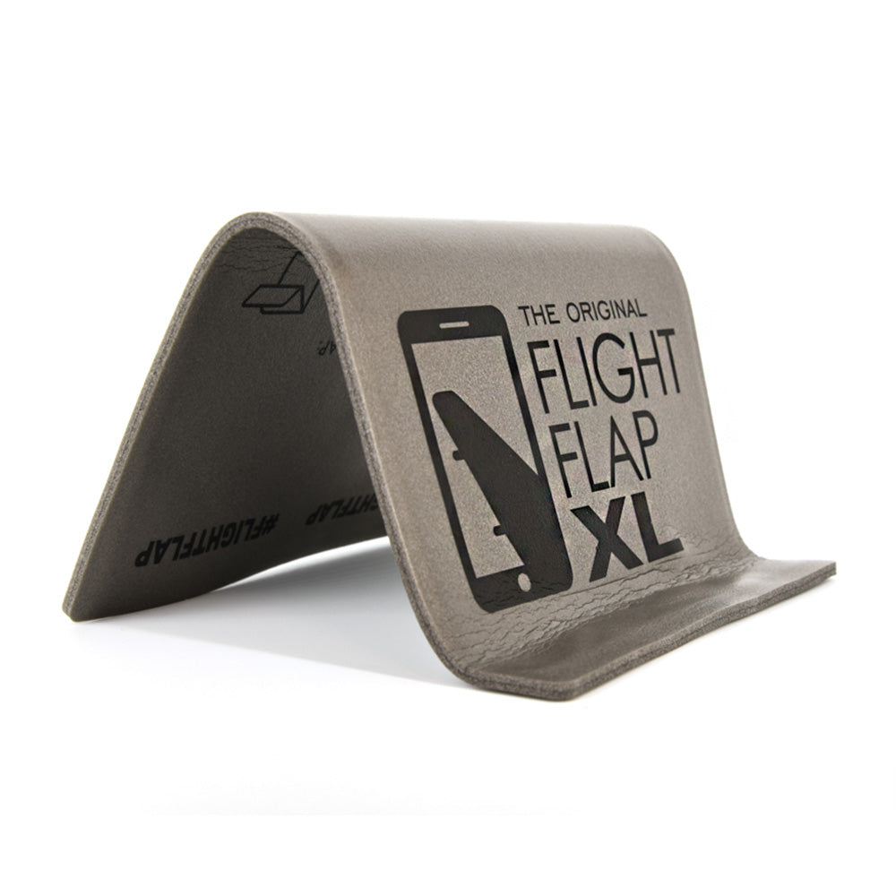 The FLIGHT FLAP XL - Tablet Holder for Your Largest Devices