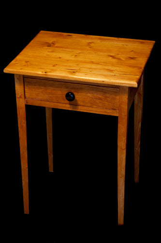 Custom nightstand