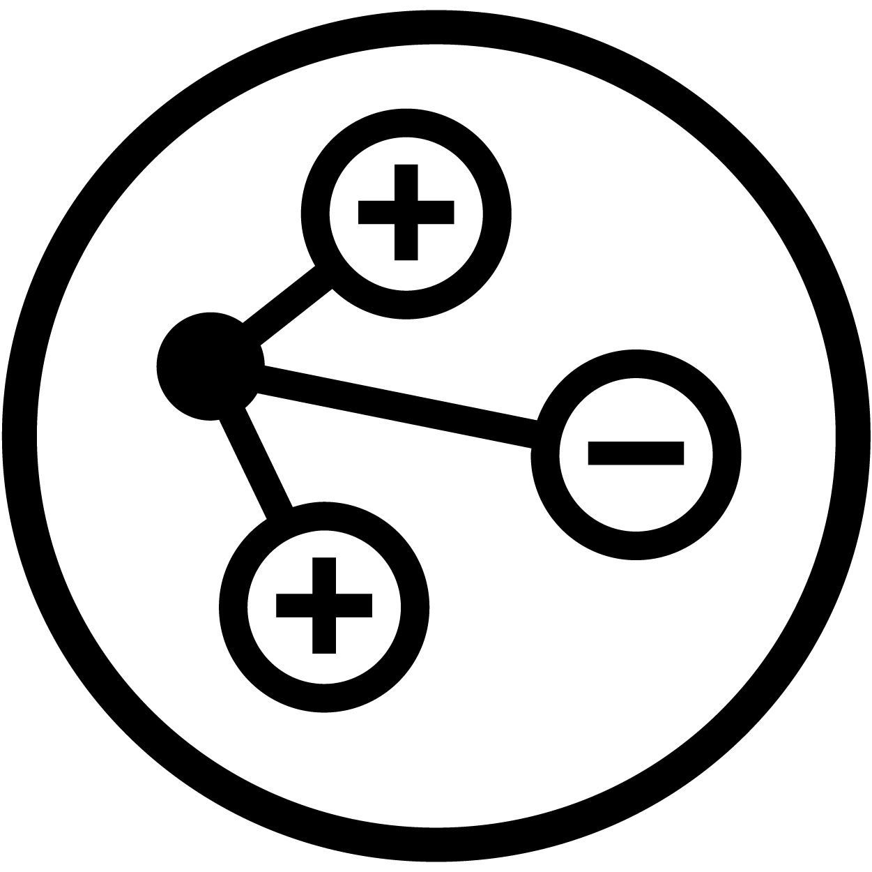 Ionic Electrolytes and Minerals icon