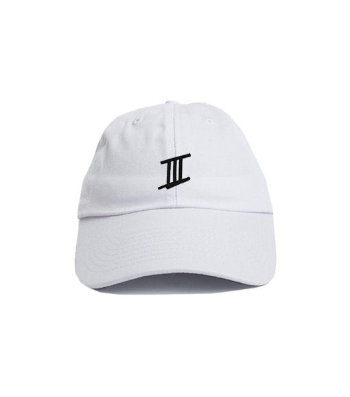 Thirdstory White Hat