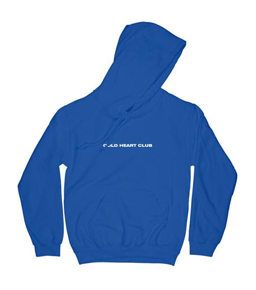 Cold Heart Club Hoodie