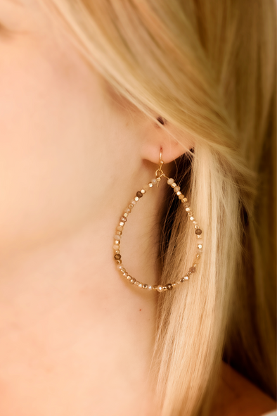 Hold Everything Canvas Tote - Weekend Vibes