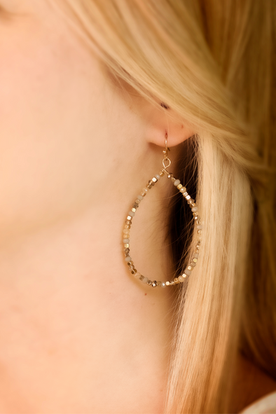 Hold Everything Canvas Tote - Road Trip