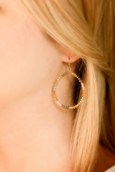 Hold Everything Canvas Tote - Getaway