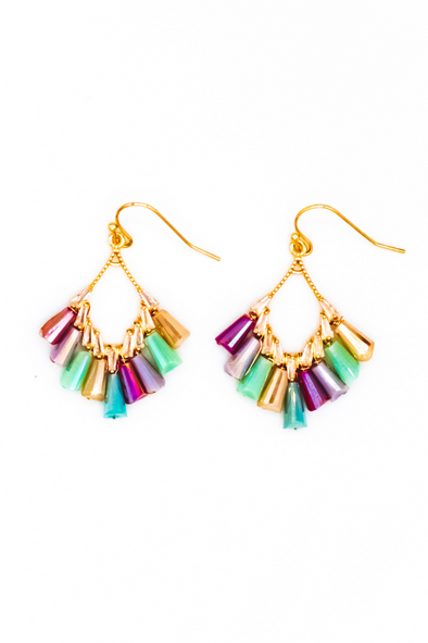 Hold Everything Canvas Tote - Girl's Weekend