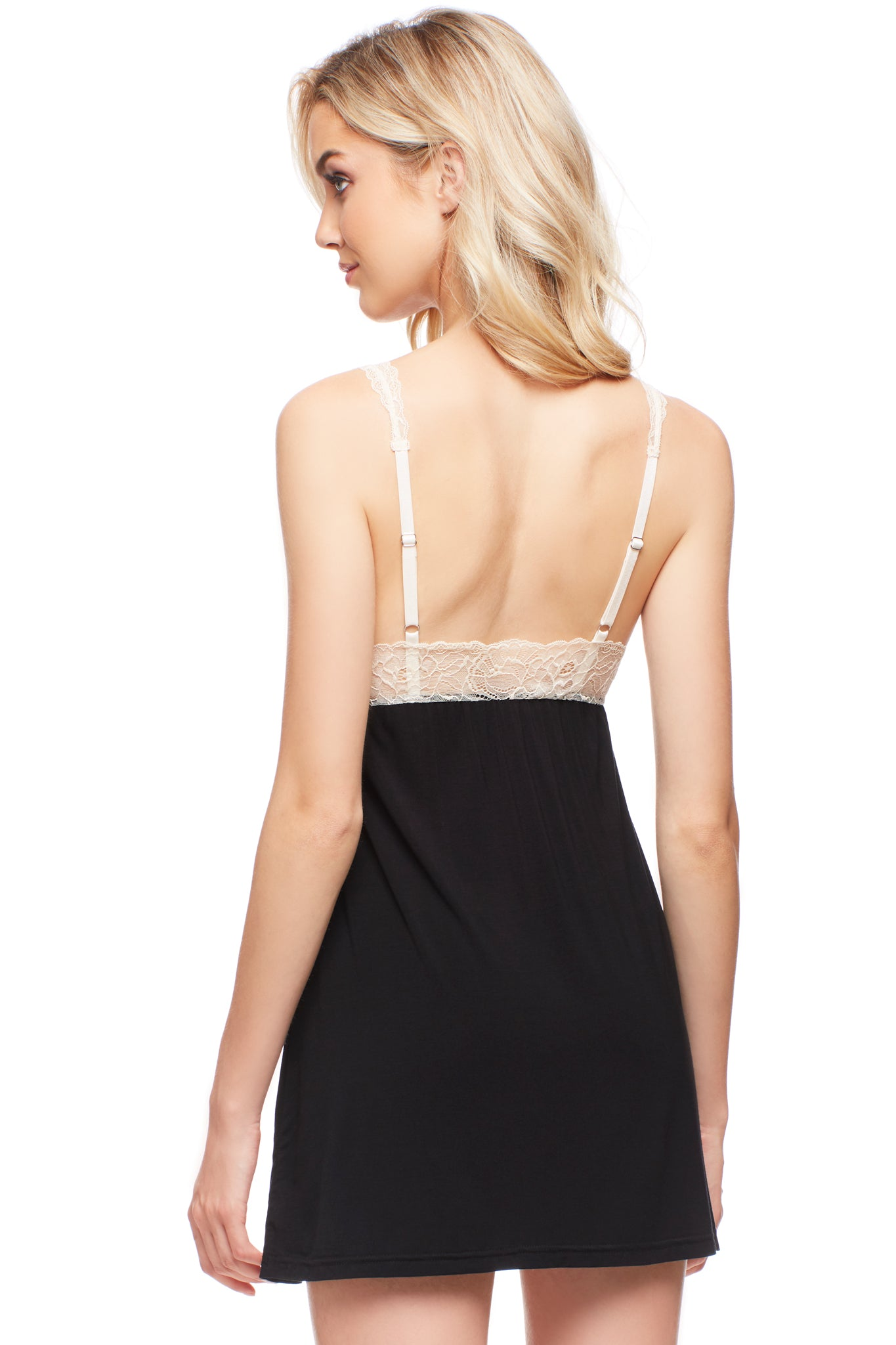 a12fdbba293 Sexy Chloe Womens Lace Chemise