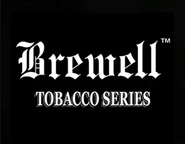 Tobacco Series by Brewell MFG