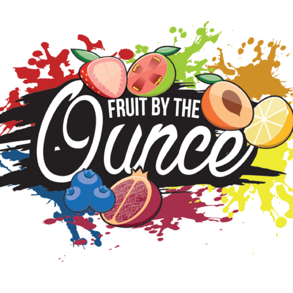 E-Liquid By The Ounce (Fruit By The Ounce)