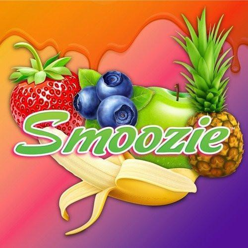 Smoozie E-Liquid [Salt Nic]