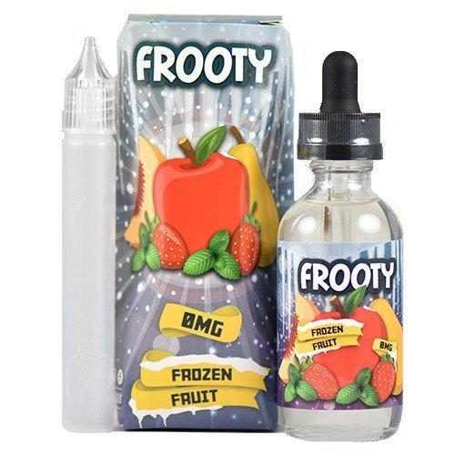 Frooty - Frozen Fruit (60ML)
