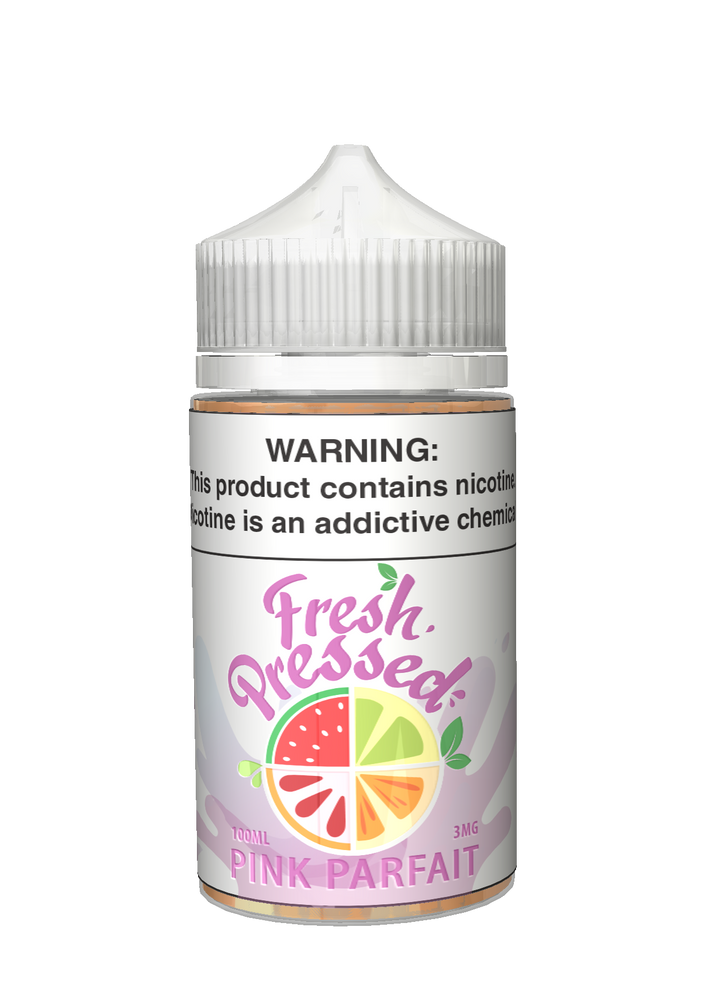 Fresh Pressed - Pink Parfait (100ML)