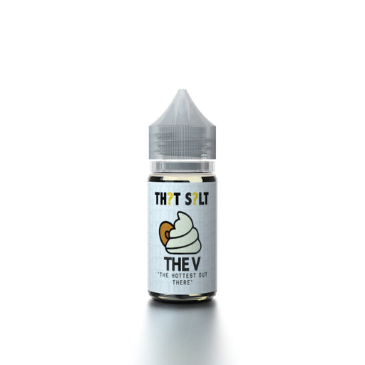 Thot Juice - The V (30ML) [Salt Nic] Nic Salt Products Thot Juice [Salt Nic] 36mg