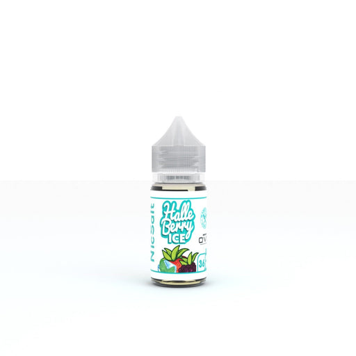 Halle Berry ICE [Salt Nic] (30ML) Nic Salt Products Halle Berry [Salt Nic] 36mg