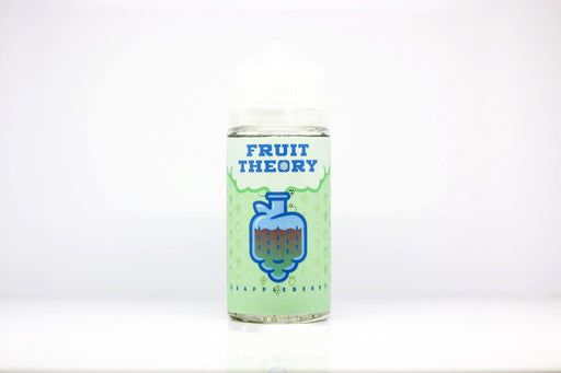 Fruit Theory - Grappleberry [Salt Nic] (30ML) E-juice Brands Fruit Theory [Salt Nic] 36mg