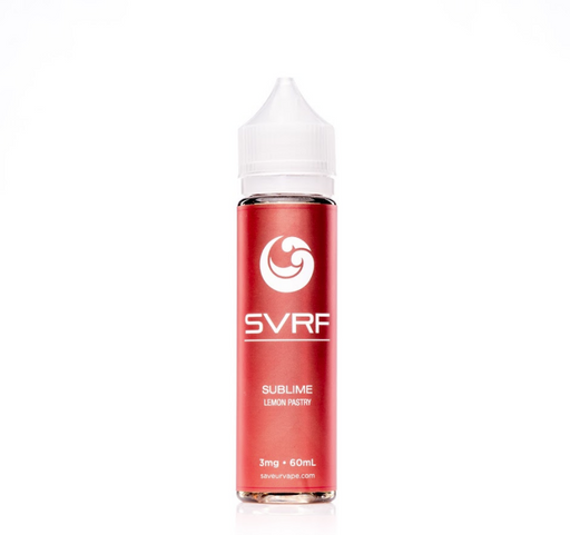 SVRF - Sublime (60ML)