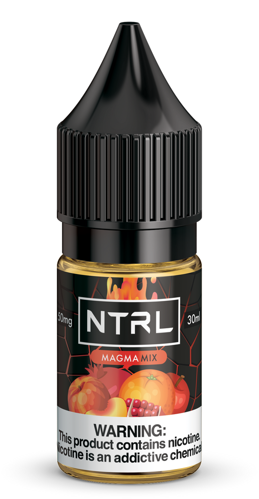 NTRL - Magma Mix [Salt Nic] (30ML)