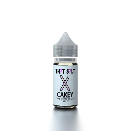 Thot Juice - Cakey (30ML) [Salt Nic] Nic Salt Products Thot Juice [Salt Nic] 36mg
