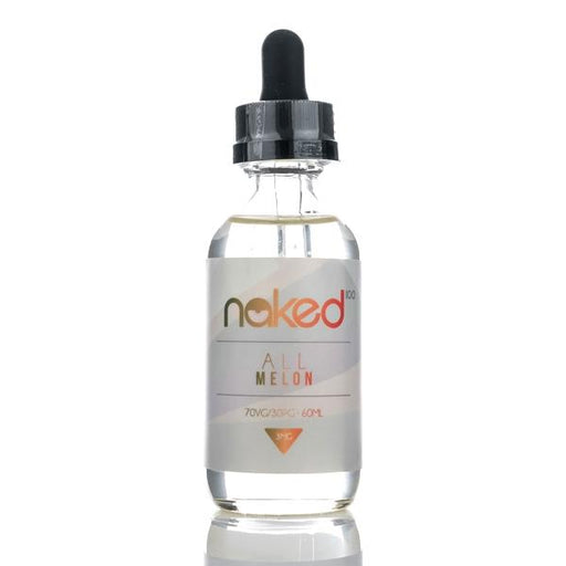 Naked100 - All Melon (60ML) E-juice Brands Naked100 0mg