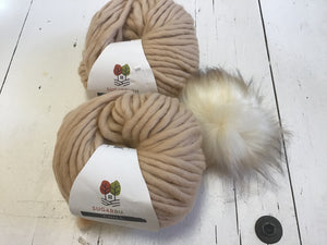 Coffee Bean Beanie Kits