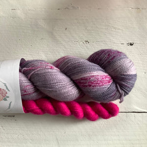 Rose Hill Sock Sets (Fingering Weight)