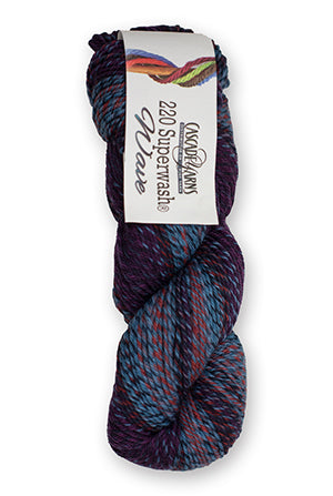 Cascade Yarns, Superwash Wave, Collect points and earn FREE YARN