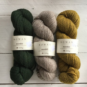 Rowan Moordale, British Wool and British Alpaca, Buy now, FREE SHIPPING on orders @$150
