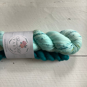 Rose Hill Sock Sets (DK Weight)