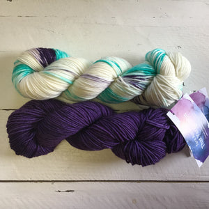 That Yarn Habit, Local Hand Dyed Yarn, FREE SHIPPING on orders @$150