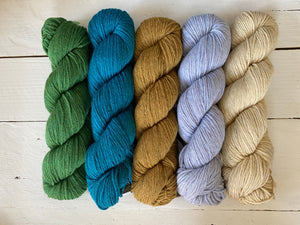 Estelle Worsted