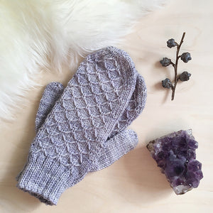 Moonstone Mittens Kit