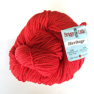 Briggs & Little Heritage Yarn
