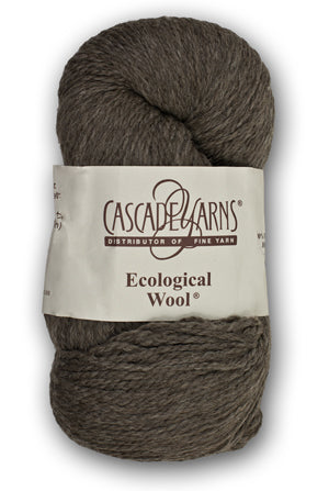 Cascade Eco Wool, PERFECT SWEATER YARN~~Buy now, collect points, and earn FREE YARN