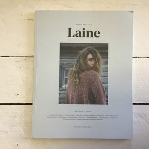 Laine Magazine- Issue 7