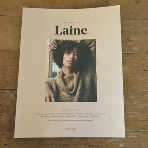 Laine - Issue 8