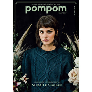 Pom Pom Quarterly - Winter 2018